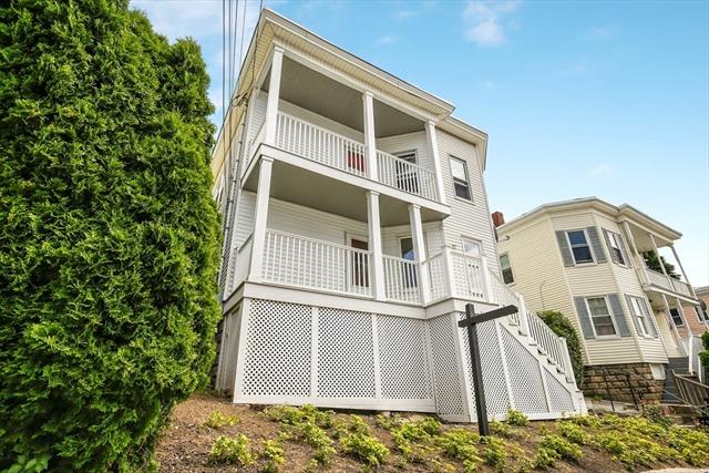 17 Hazel St, Salem, MA, 01970,  Home For Sale
