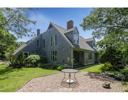 140 Racing Beach, Falmouth, MA 02540