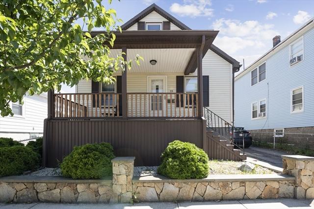 15 Fuller Street Everett MA 02149