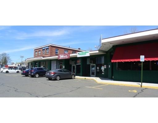 365-385 Walnut St Ext, Agawam, MA 01001