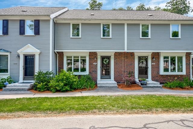 2302 Pheasant Creek Lane, Peabody, MA, 01960,  Home For Sale