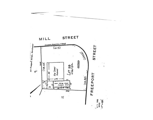 321-323 Freeport St., Boston, MA 02122