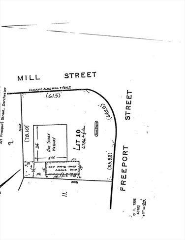 321-323 Freeport Street Boston MA 02122