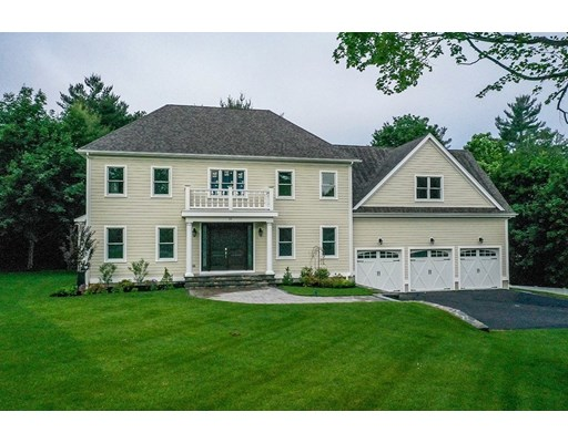 22 Hedgerow Lane, Westwood, MA 02090