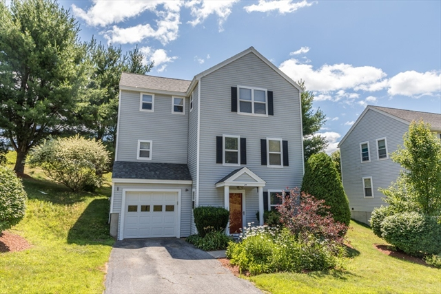 28 West Hill Drive Westminster MA 01473
