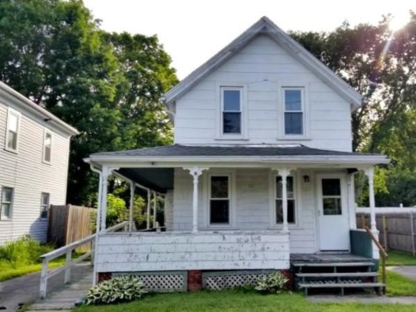 14 Fisher Avenue Attleboro MA 02703