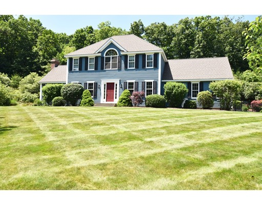 14 Stuart Road, Sterling, MA 01564