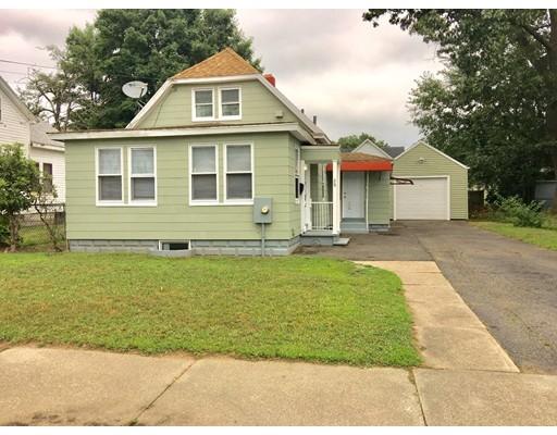 89 Haskin Street, Springfield, MA 01109