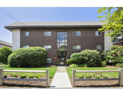195 Independence Avenue 110, Quincy, MA 92169