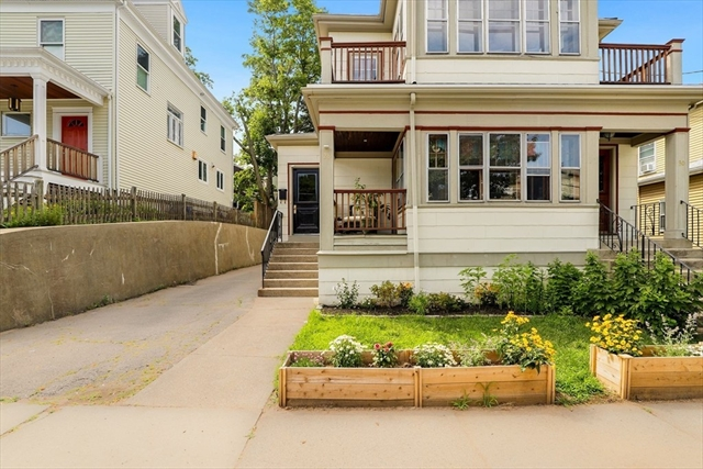 28 Marlboro Street, Belmont, MA, 02478,  Home For Sale
