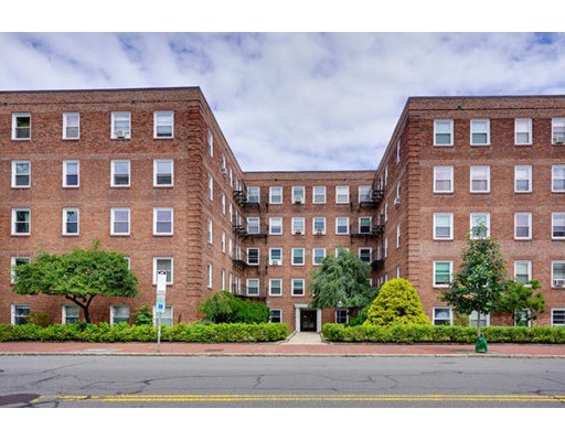 Cambridge MA Real Estate for Sale