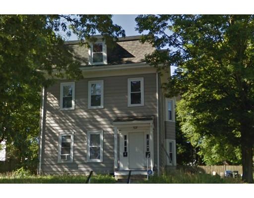 148 Arlington St, Boston, MA 02136