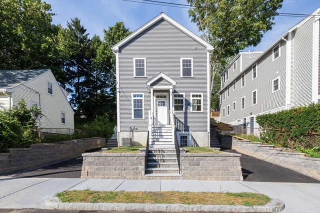 31 CHARLES STREET, Watertown, MA, 02472,  Home For Sale