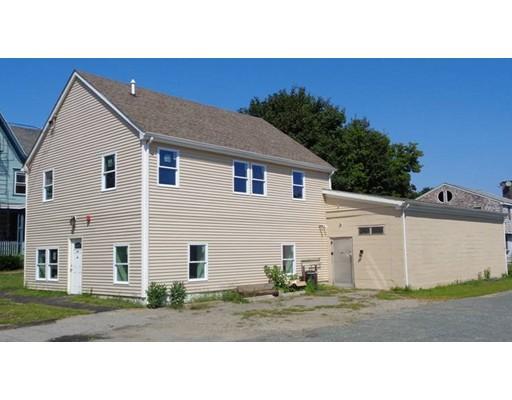 390 Child Street rear, Warren, RI 02885