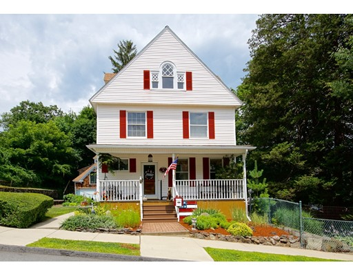 16 Isabella St, Worcester, MA 01603