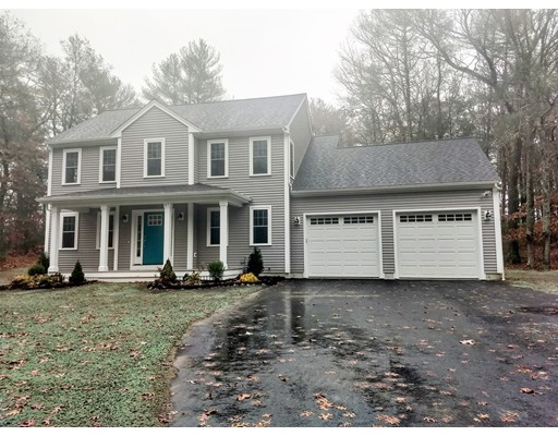 11 Lisa's Lane Lot 3B, Pembroke, MA 02359