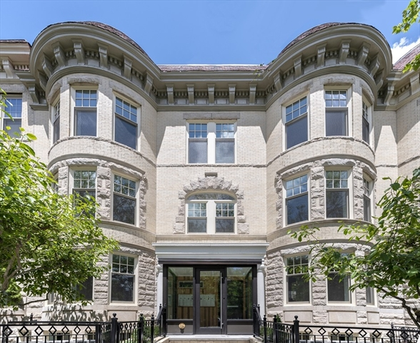 1240 Beacon Street, Brookline, MA, 02446 Real Estate For Sale