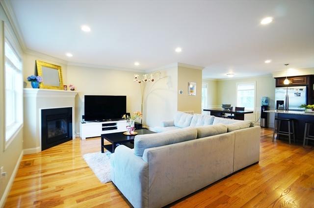 21 Hall Street, Waltham, MA, 02453,  Home For Sale