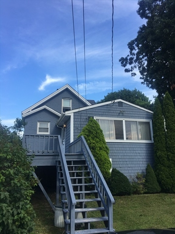 114 Knight Street Fall River MA 02723