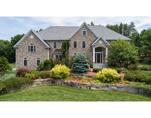 13 Misty Ln, Londonderry, NH 03053