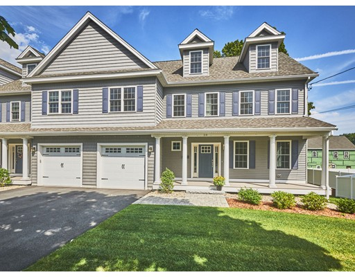28 Central St 28, Woburn, MA 01801
