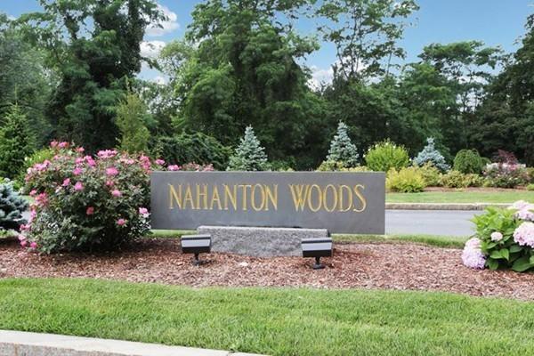 210 Nahanton Street Newton MA 02459
