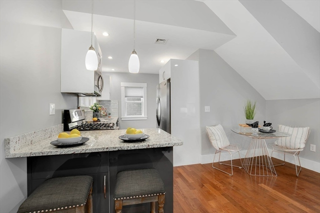 4 AUBURN AVENUE, Somerville, MA, 02145 Real Estate For Sale