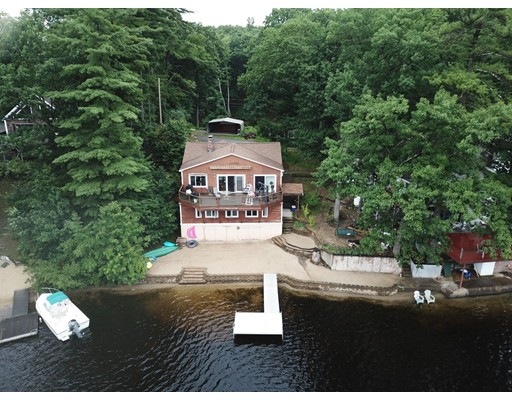 27 Mountain Laurel Ln, Lancaster, MA 01523