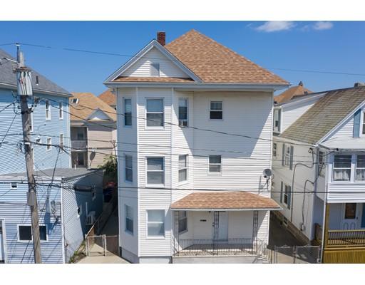 319 Davis St, New Bedford, MA 02746
