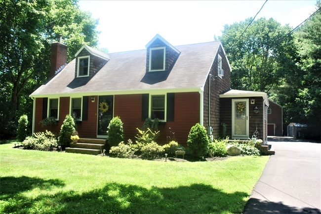 105 Cedar Street East Bridgewater MA 02333