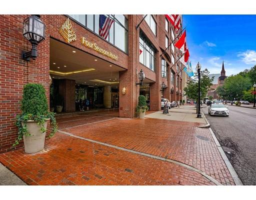 220 Boylston St #1220, Boston, MA 02116