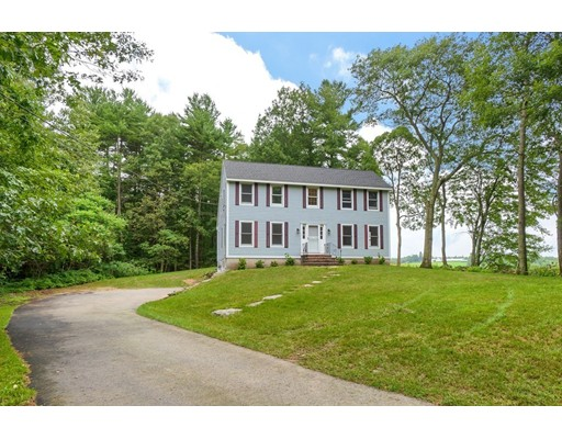 81 Sterling Rd, Holden, MA 01522