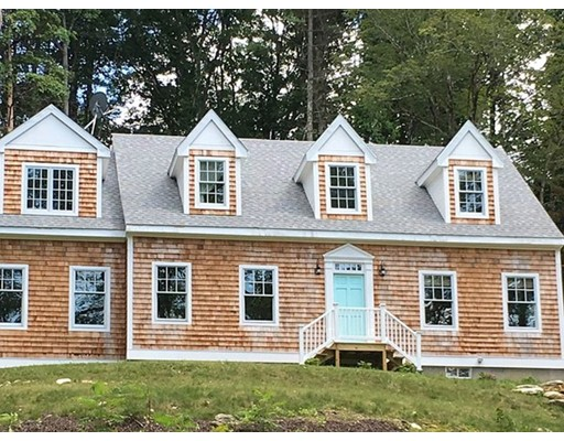 333 Long Pond, Great Barrington, MA 01230