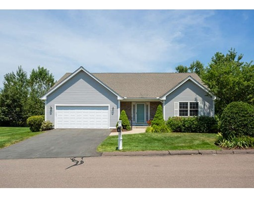 5 Watch Hill Drive 5, Enfield, CT 06082