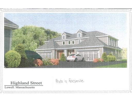44 Highland Street 3, Lowell, MA 01852
