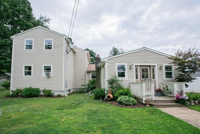 1277 Cardinal Street New Bedford MA 02745