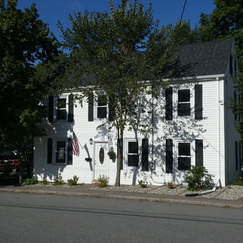 35 Neponset Street Canton MA 02021
