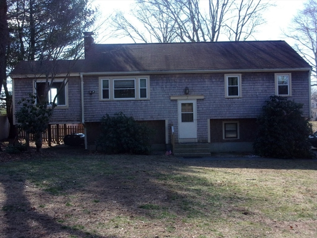 7 Blair Drive Kingston MA 02364
