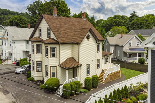 7 Ash Street, Belmont, MA, 02478,  Home For Sale