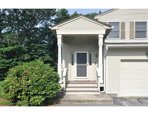 115 Turnessa Grn A, North Providence, RI 02911