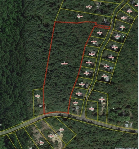Lot 27-8 Old Warren Road Palmer MA 01069