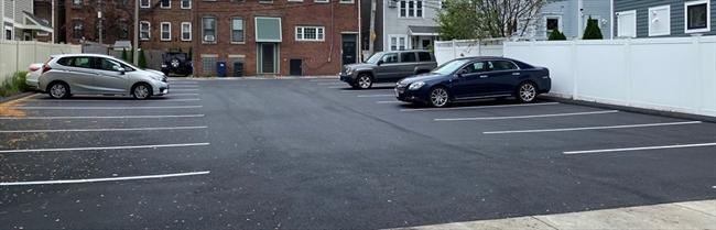 Zero Bolton Street Boston MA 02127