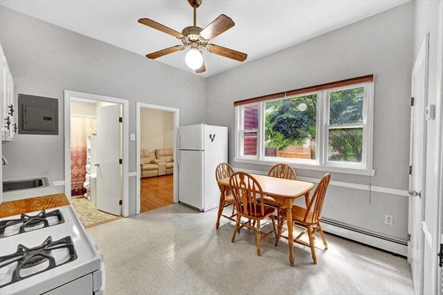 50-52 F St, Boston, MA, 02127, South Boston Home For Sale