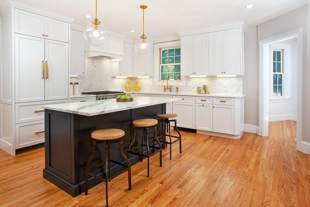 72 Highland Street, Newton, MA, 02465,  Home For Sale