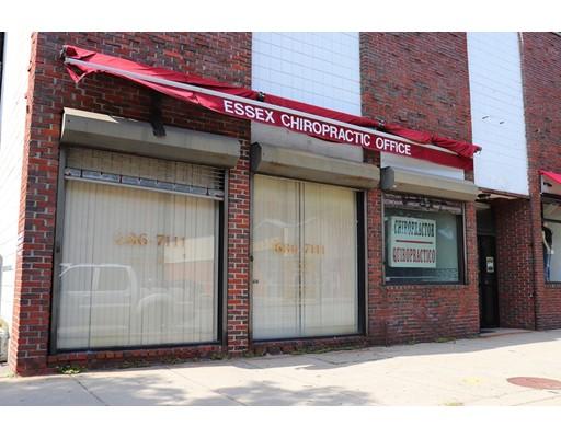 493 Essex Street, Lawrence, MA 01840