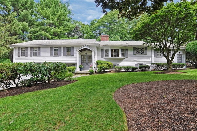 44 Sherburn Circle Weston MA 02493