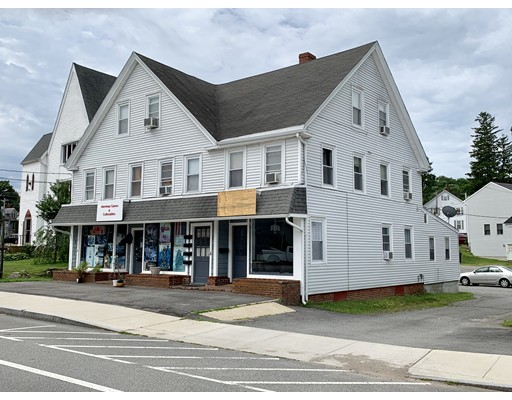 10 Church Street, Merrimac, MA 01860