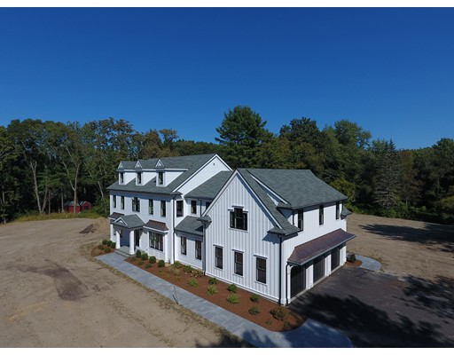 4 Peartree Lane, Wayland, MA 01778
