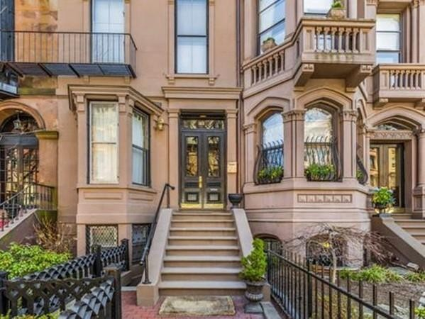 Apartments for Rent in Back Bay MA | Boston Lofts