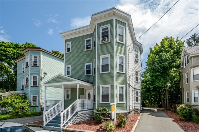 2 Pinedale Rd, Boston, MA, 02131 Real Estate For Sale